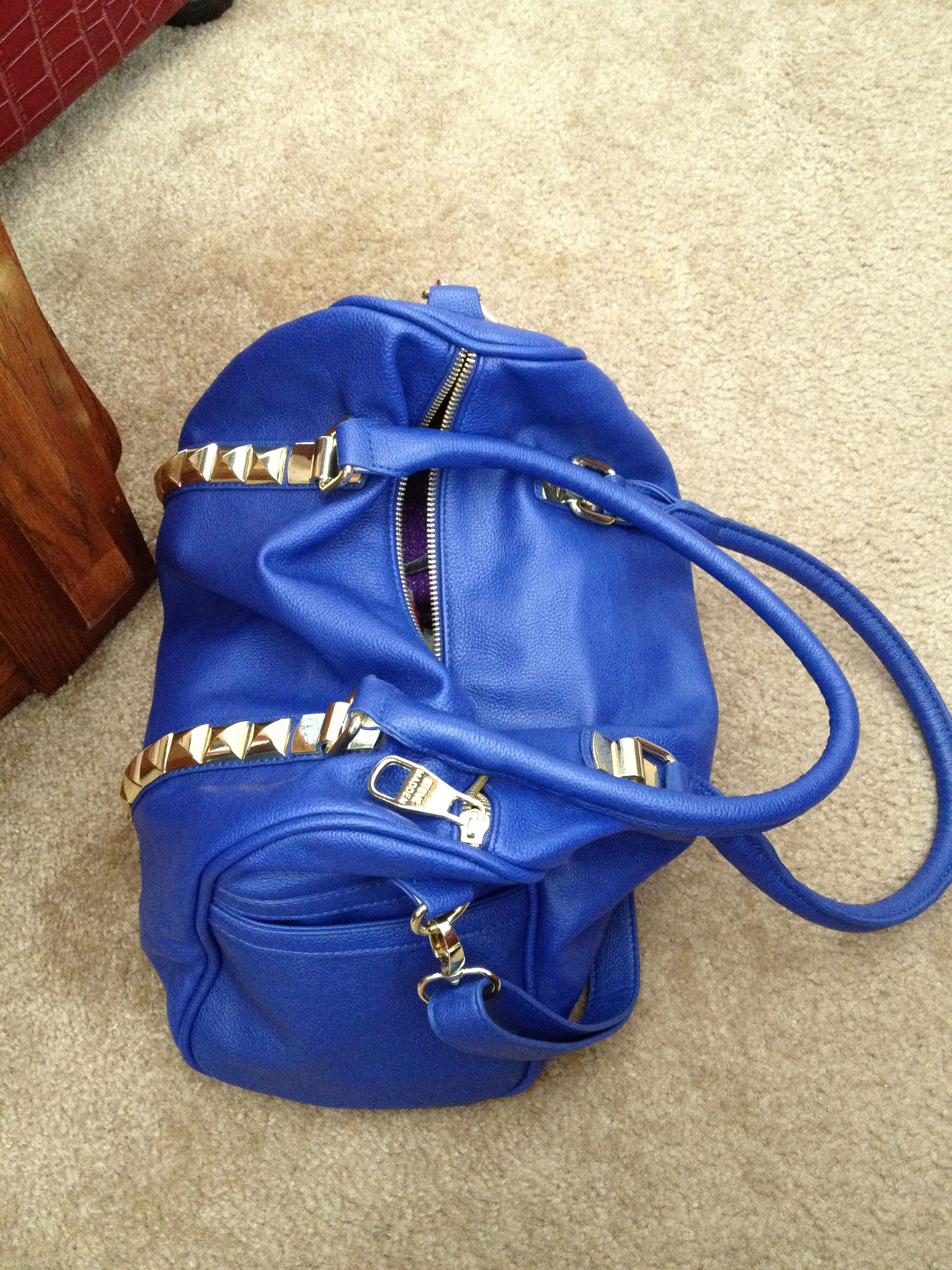 379372a27f My new Steve Madden purse I found at Ross for $39!! | Clothes ...
