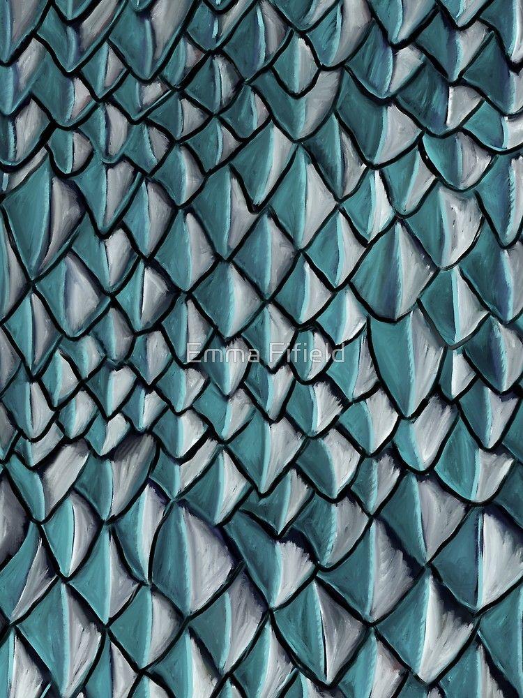 Dragon Scale Google Search Disenos De Unas Texturas Pesca