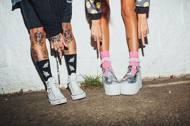 Online store207 i want uber fabulous shoes pinterest couple crush ainsley sebastien of sticks and stones agency fashion grunge publicscrutiny Choice Image