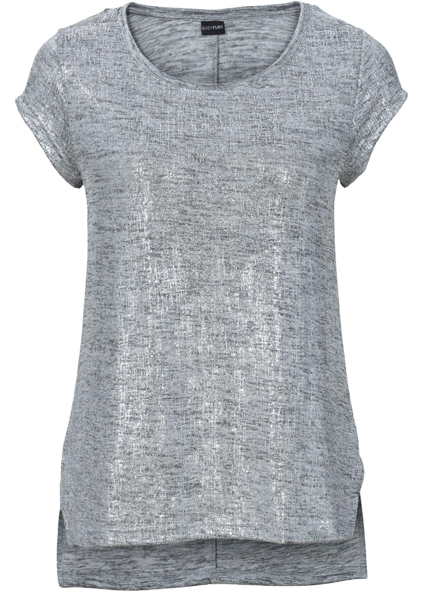 newest 9f4e5 40114 Hübsches Shirt mit auffälligem Glitzerdruck | Products in ...