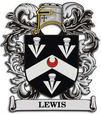 Lewis family crest scotland family crests pinterest family lewis family crest scotland thecheapjerseys Gallery