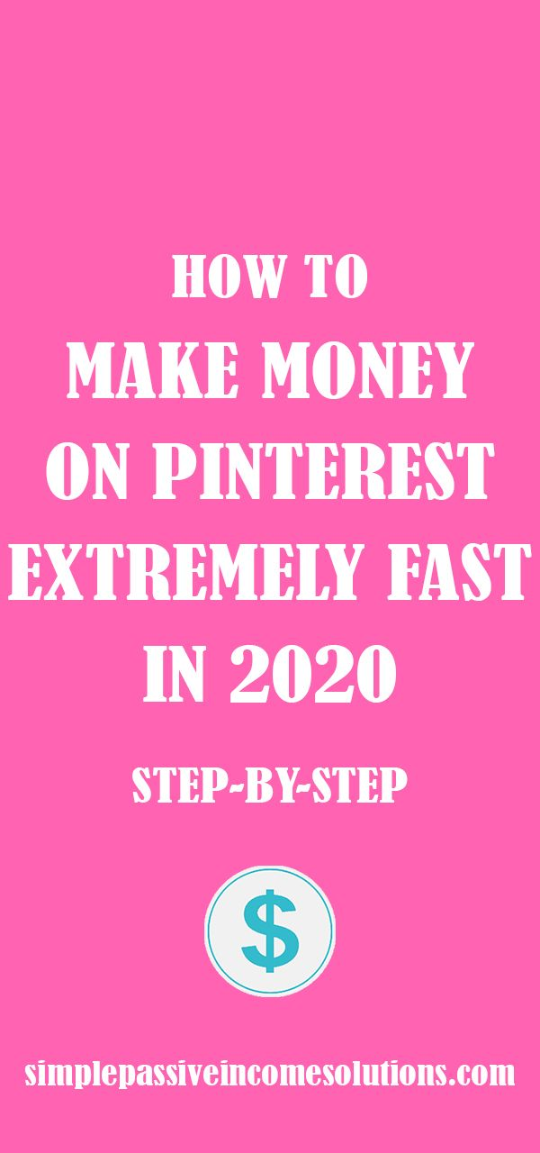 MIT PINTEREST FAST VERDIENEN! (in weniger als 1 Woche)   – Entrepreneur-ess (Group Board) How2=>Become A Successfull Business Owner | Businessman | Business Woman | In Business | Be Your Own Boss | Work From Home | Make Money In Your Sleep