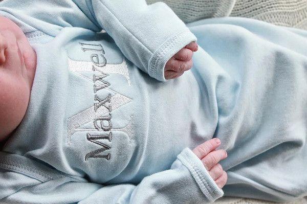 Gentry's Closet The Perfect Newborn Gifts @gentryscloset
