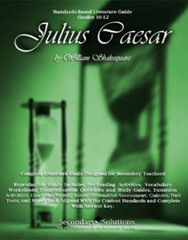 Pin On Hs Shakespeare Julius Caesar