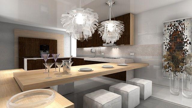 Lounge Tish Swietlne Stoliki Nowoczesne Kuchnie Projekty Forum Meble Kuchenne Kuchnie Na Zamowienie Wyspa Kuchenna Home Decor Furniture Home