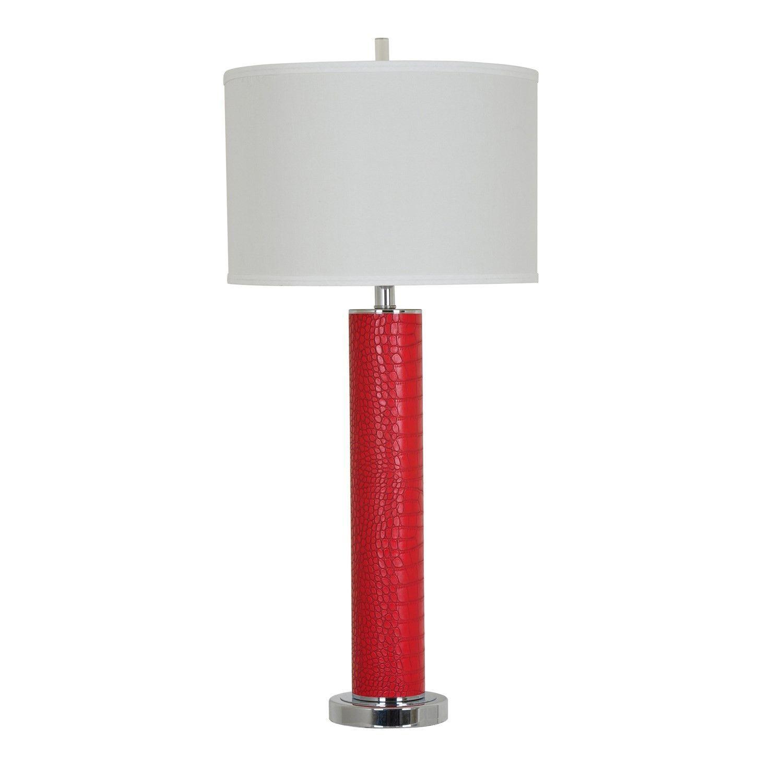 Crestview Hardy Table Lamp 2 CVAZER012