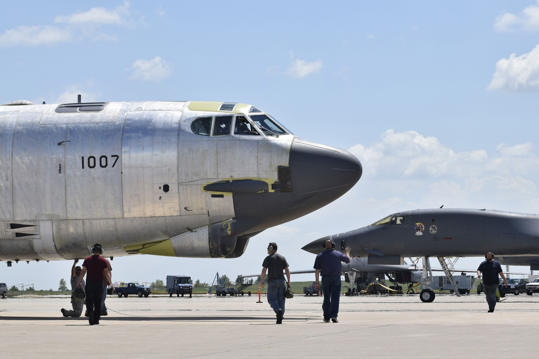 Aircraft Maintenance Jobs Oklahoma City em 2020