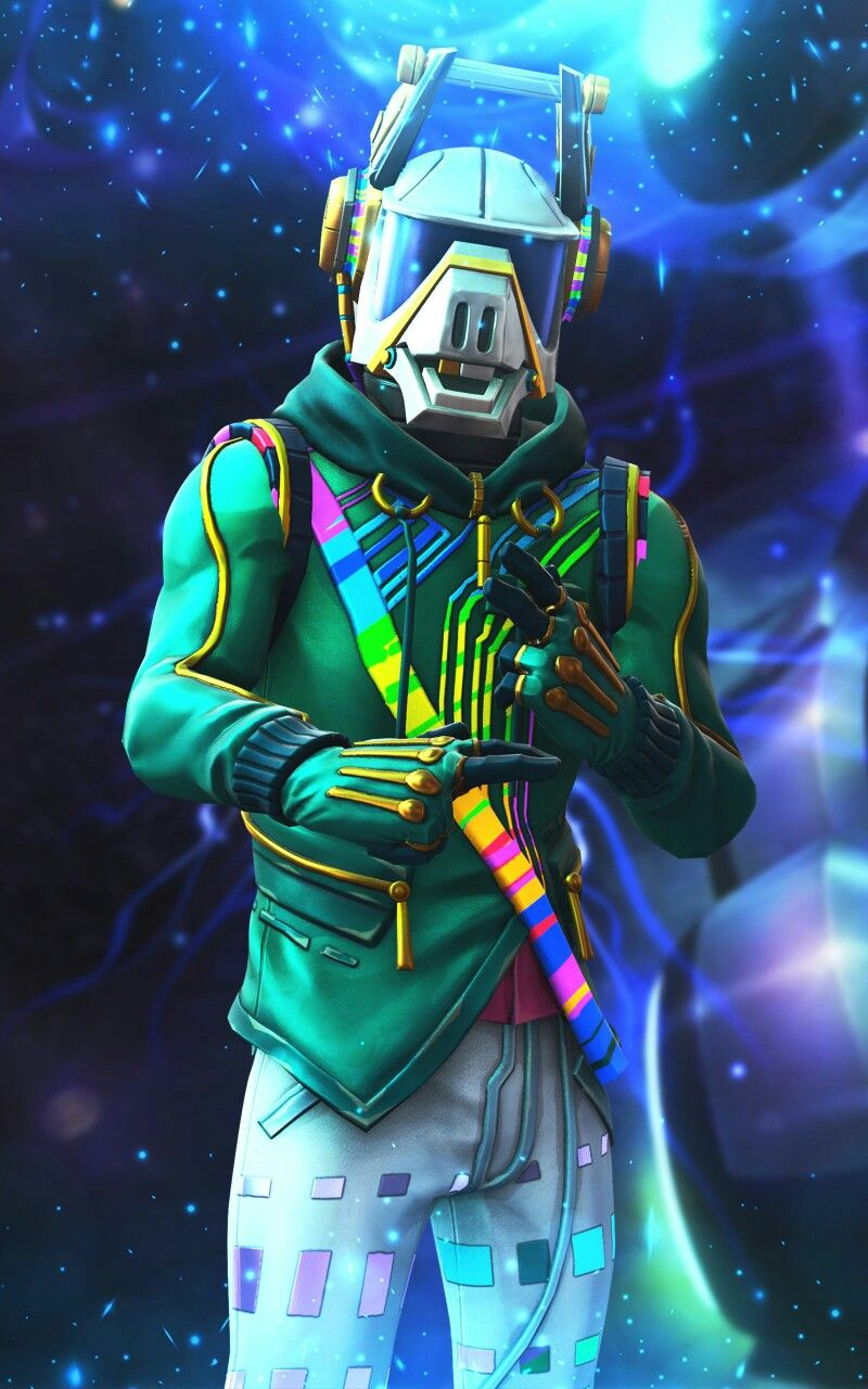 Pin by Mix Gamers on Fortnite Best gaming wallpapers