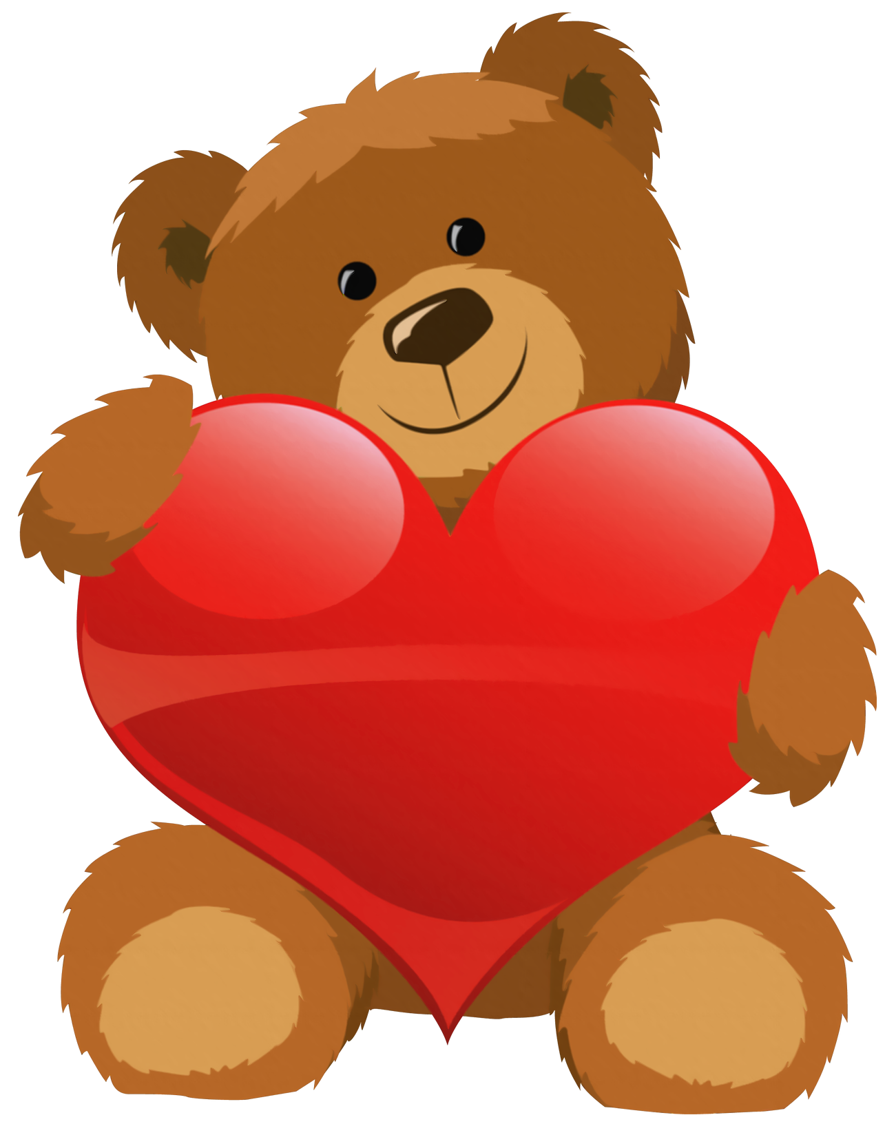 teddy bear cute bear cute teddy clipart clipartmonk free clip art images 2 bear cartoon  [ 1285 x 1632 Pixel ]
