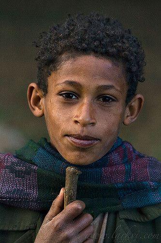 Child Gojam Ethiopia November 2008 Ethiopia Beauty Around The World People Of The World