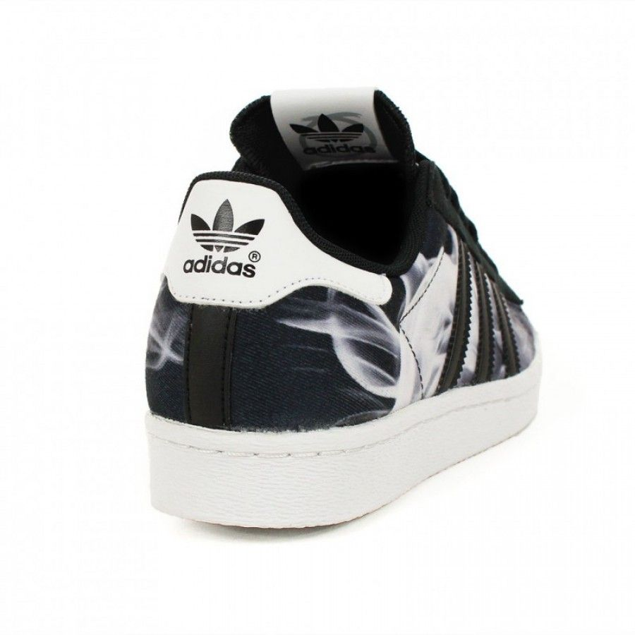 adidas Superstar 80s W B26728