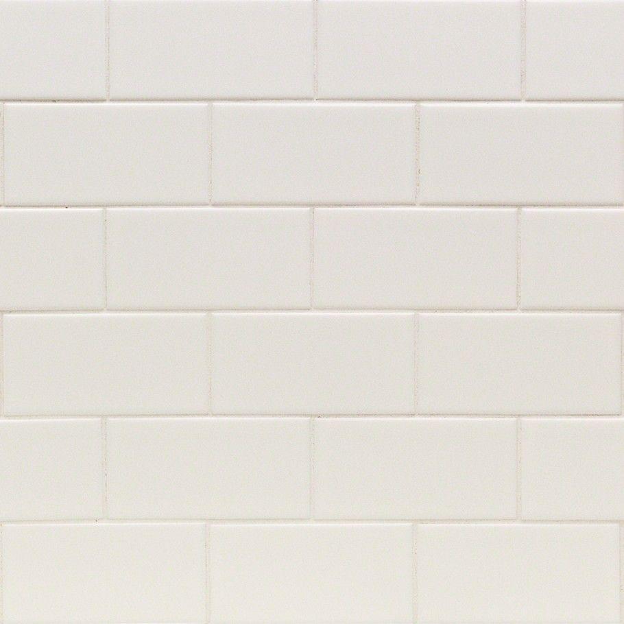 Casa white 3x6 matte ceramic wall tile ceramic wall tiles wall casa white 3x6 matte ceramic wall tile dailygadgetfo Image collections