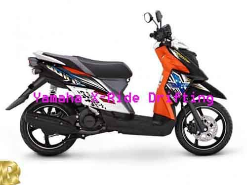 X Ride Fi Pilihan Warna Produk Kredit Motor Murah Yamaha Jakarta Auto Formula Multi Kredit Motor Dan Mobil Murah
