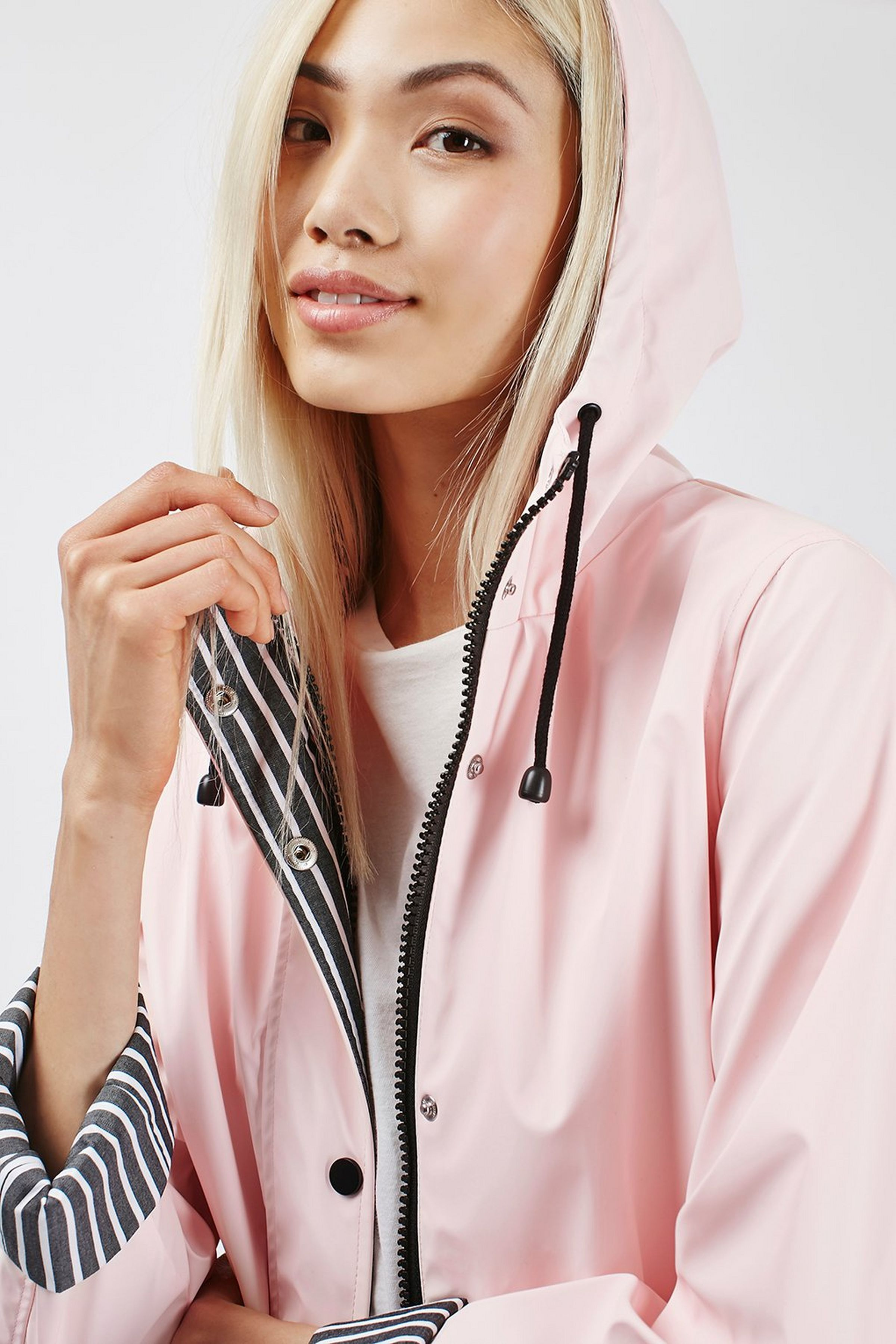 3187a6252 PETITE Rain Mac in 2019   Fashion, Makeup, nails,Jewelry ++/ Mote ...