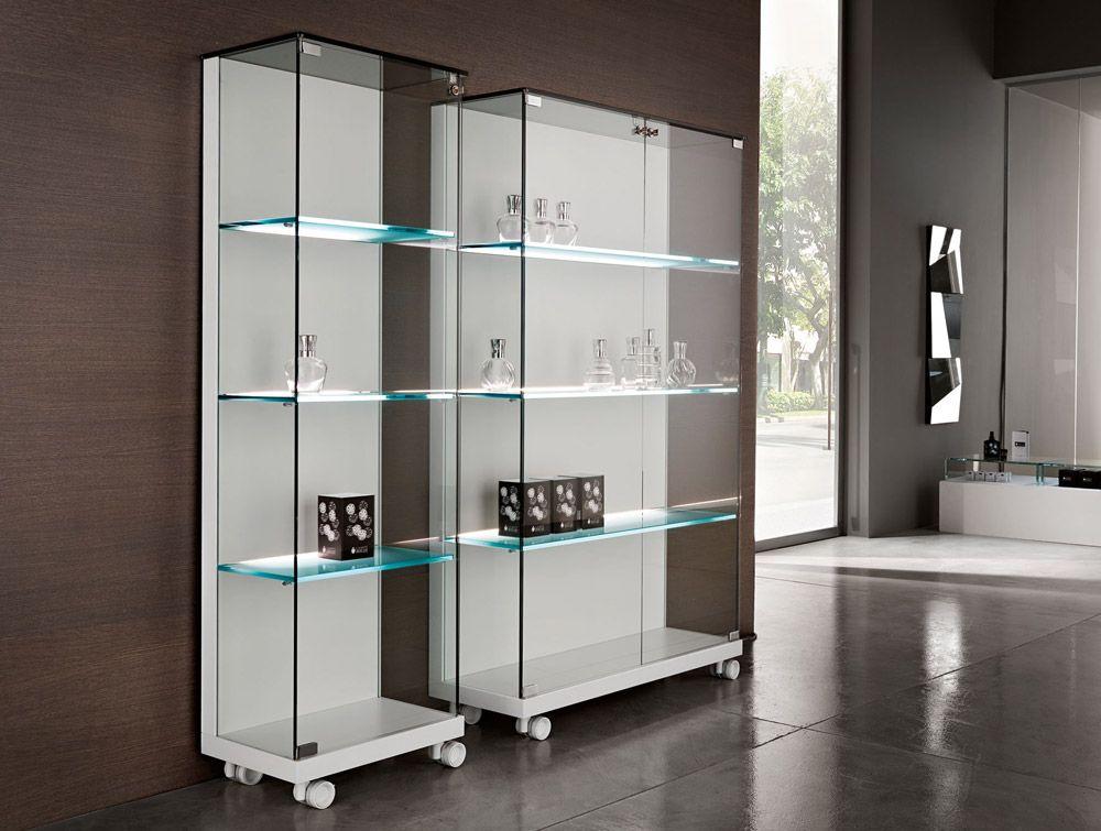 Vetrinette moderne classiche ikea ed espositive prezzi for Vendita mobili da esposizione