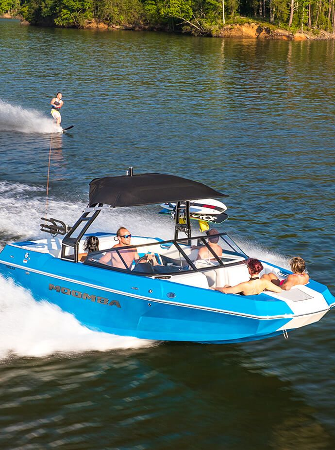 Pin by Boater's Choice Online on Boater's Choice Moomba