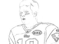 New England Patriots Coloring Pages Patriots Coloring Pages New England Patriots