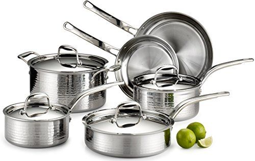 I Wish These Are So Pretty Cookware Set Stainless Steel Cookware Set Safest Cookware
