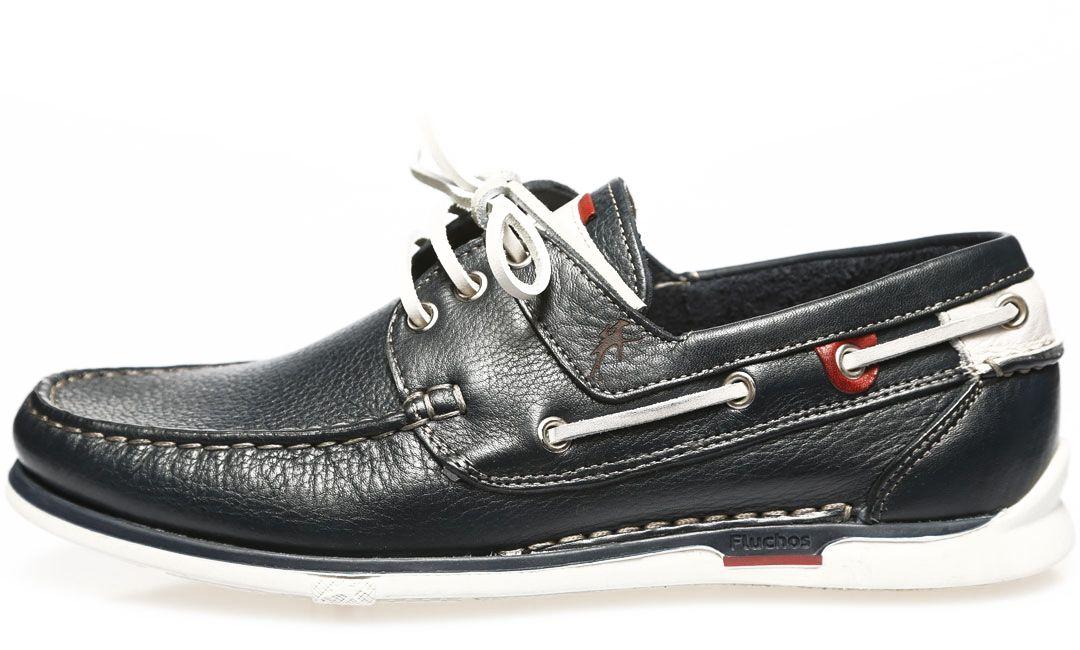 de082d2c54 POSEIDON 7625 MARINO Παπούτσια Για Σκάφη