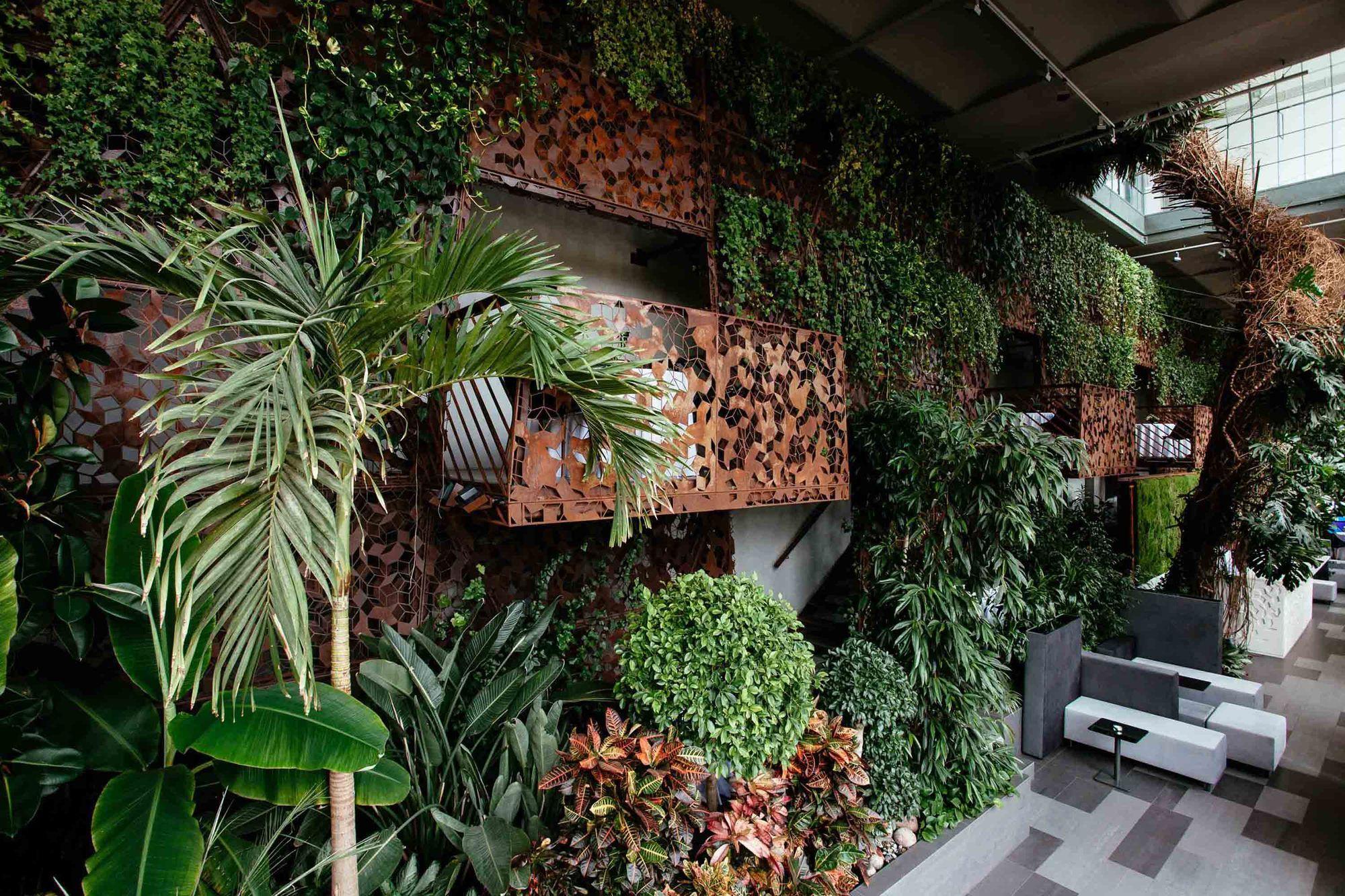 Galeria - Estufa e Restaurante The New Orangery / WWAA - 3