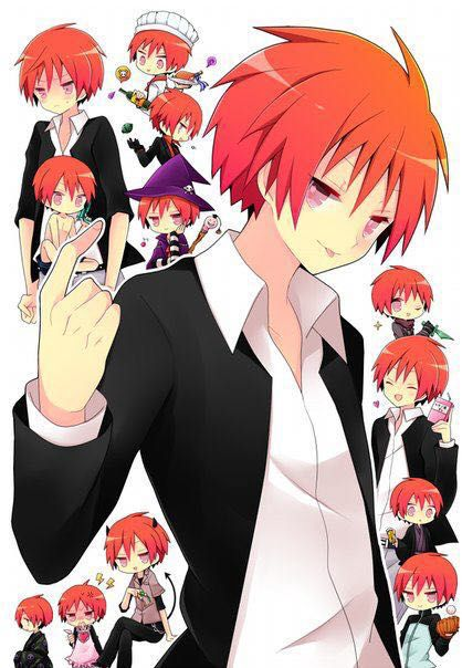 Karma X Reader And A Lemon Inside That S It This Is So Cring Fanfiction Fanfiction Amreading Karma Akabane Nagisa And Karma Assasination Classroom