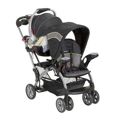 49++ Double stroller side by side walmart information