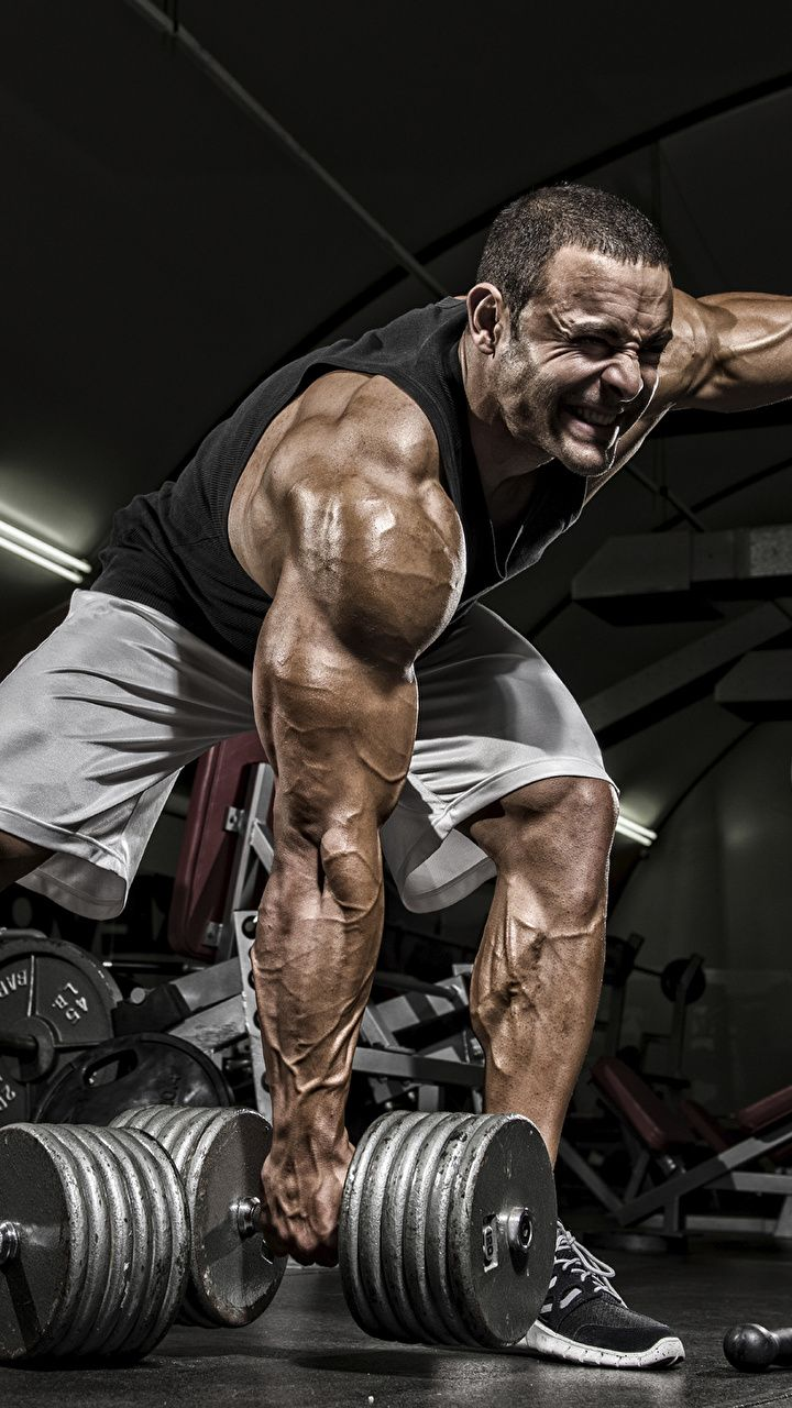 Bodybuilding Wallpapers For Mobile Wallpaper Cave Bodybuilding Fitness Wallpaper Gym Photos