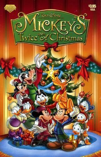 Mickey S Twice Upon A Christmas Animated Christmas Movies Family Christmas Movies Christmas Movie Night