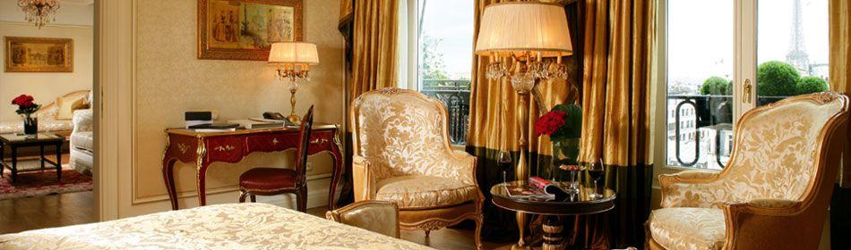 Hotel Balzac Paris 03