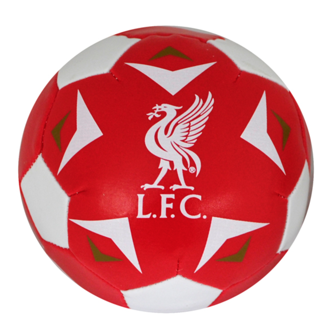 Pin On Liverpool Fc Soccer Balls