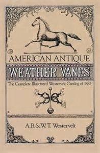 Risultato immagine per antique weather vanes