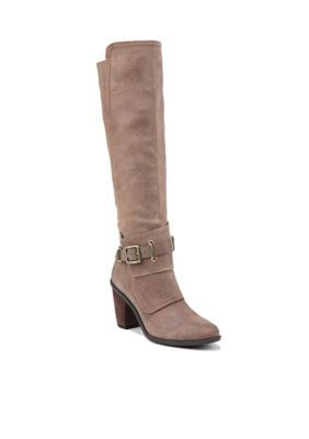 Fergie Tall Shaft Dress Boot