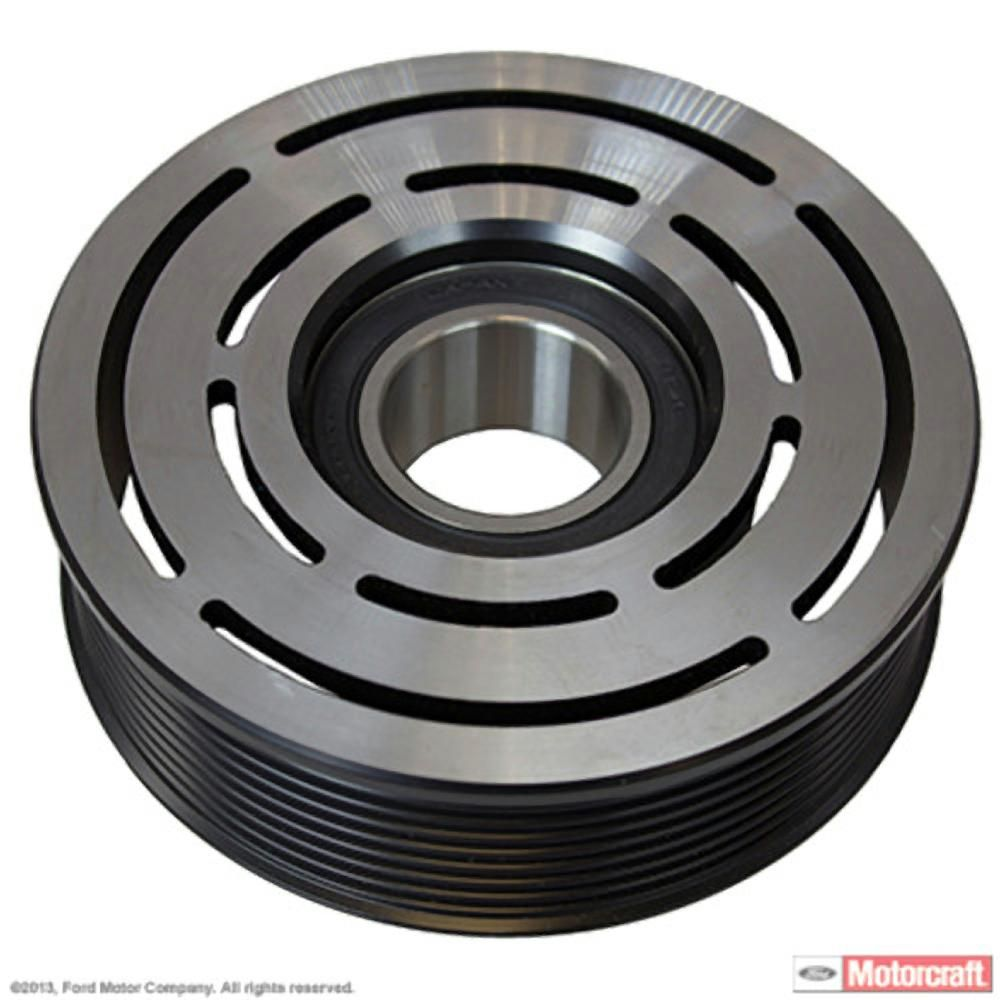 small resolution of motorcraft a c compressor clutch pulley fits 1998 2002 lincoln navigator blackwood