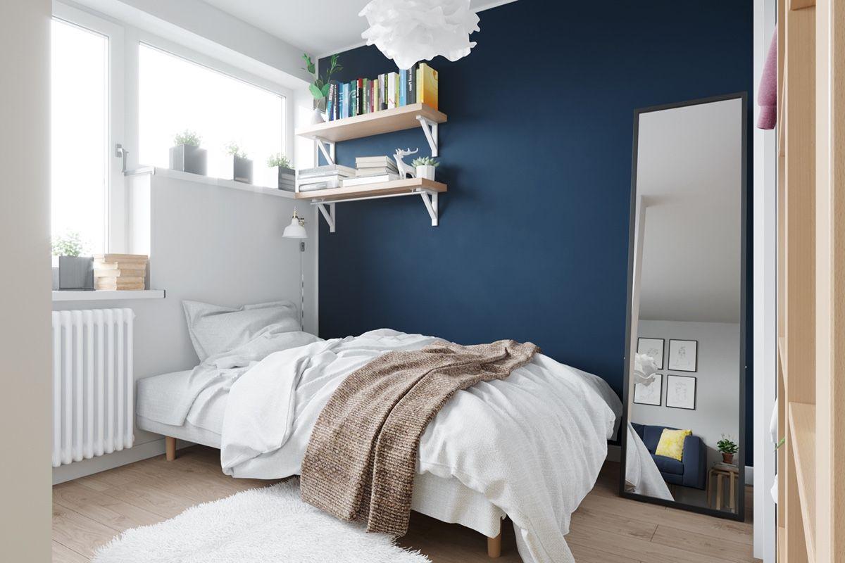 4 first home interior ideas with a scandinavian twist
