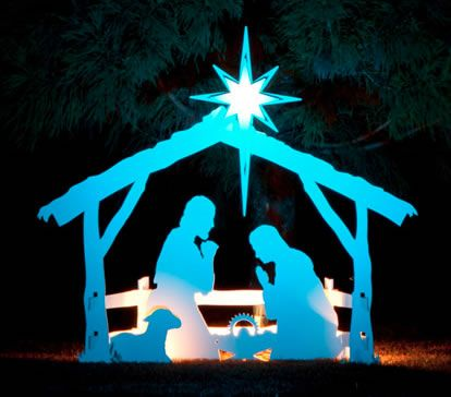 Large Outdoor Nativity Set Outdoor Nativity Scene Outdoor Nativity Outdoor Nativity Sets