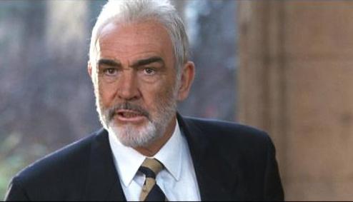 Sean Connery The Rock Sean Connery The Rock Sean Connery Movie Stars