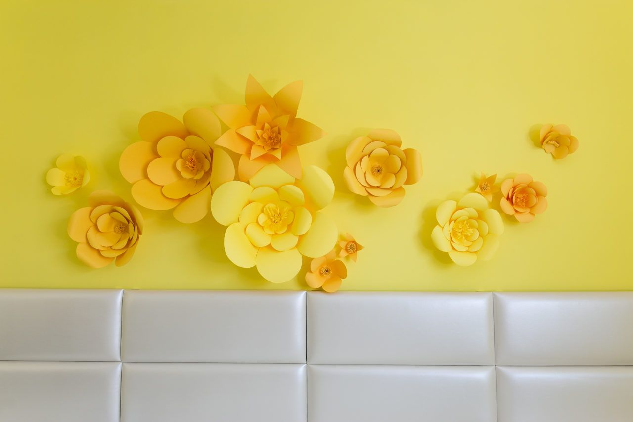 Diy Giant Paper Flowers In 2019 Inspirations For The Sculpture