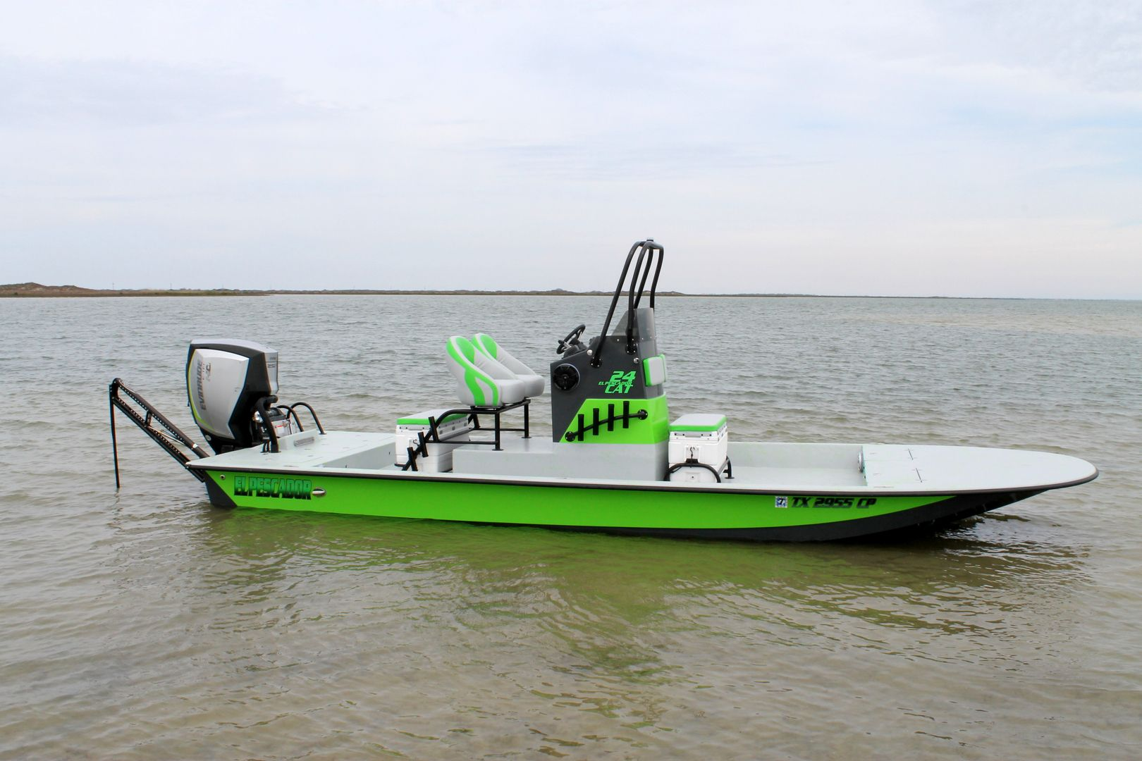 24 Cat (With images) | Power boats, Cats, Boat