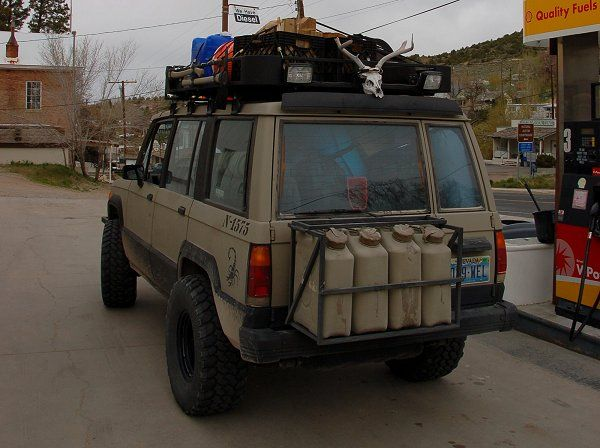 Homemade Roof Top Tent?| Off-Topic Discussion | forum | & Homemade Roof Top Tent?| Off-Topic Discussion | forum | | Troopers ...