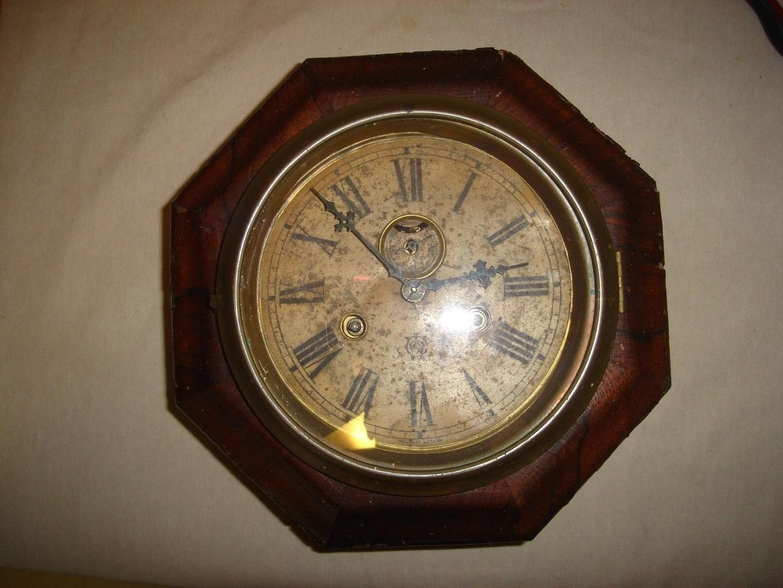 Approximate Date 1880 1900 Manufacturer Waterbury Clock Co