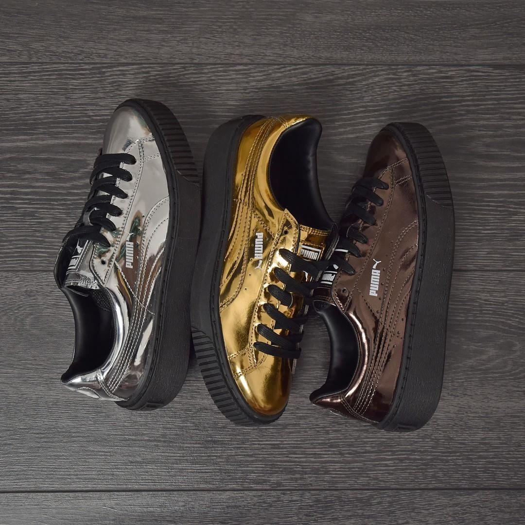 chaussures puma ado