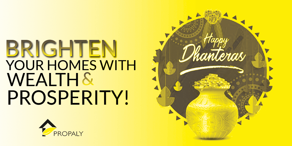 Happy Dhanteras #dhanteraswishes