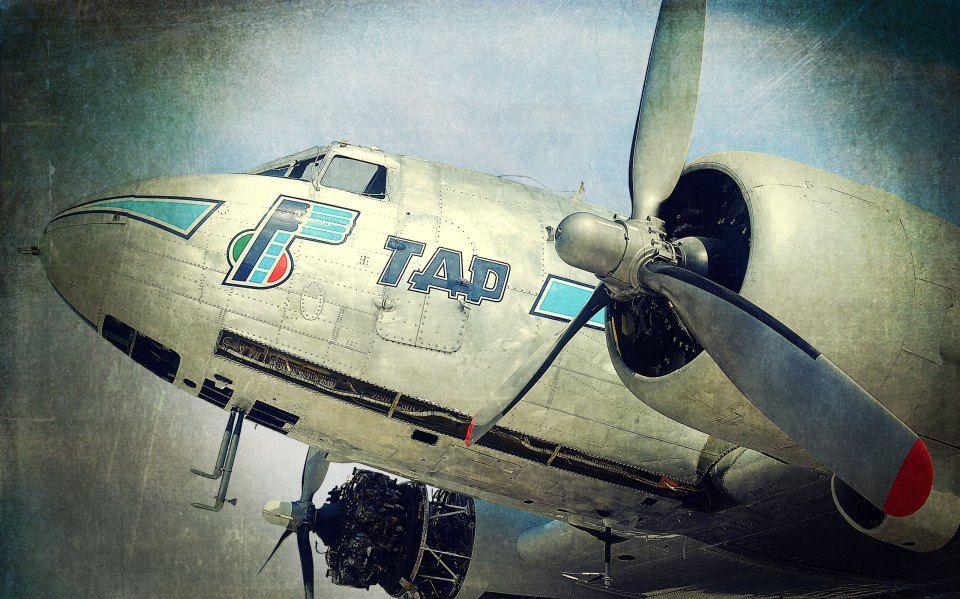 Dakota DC3 TAP