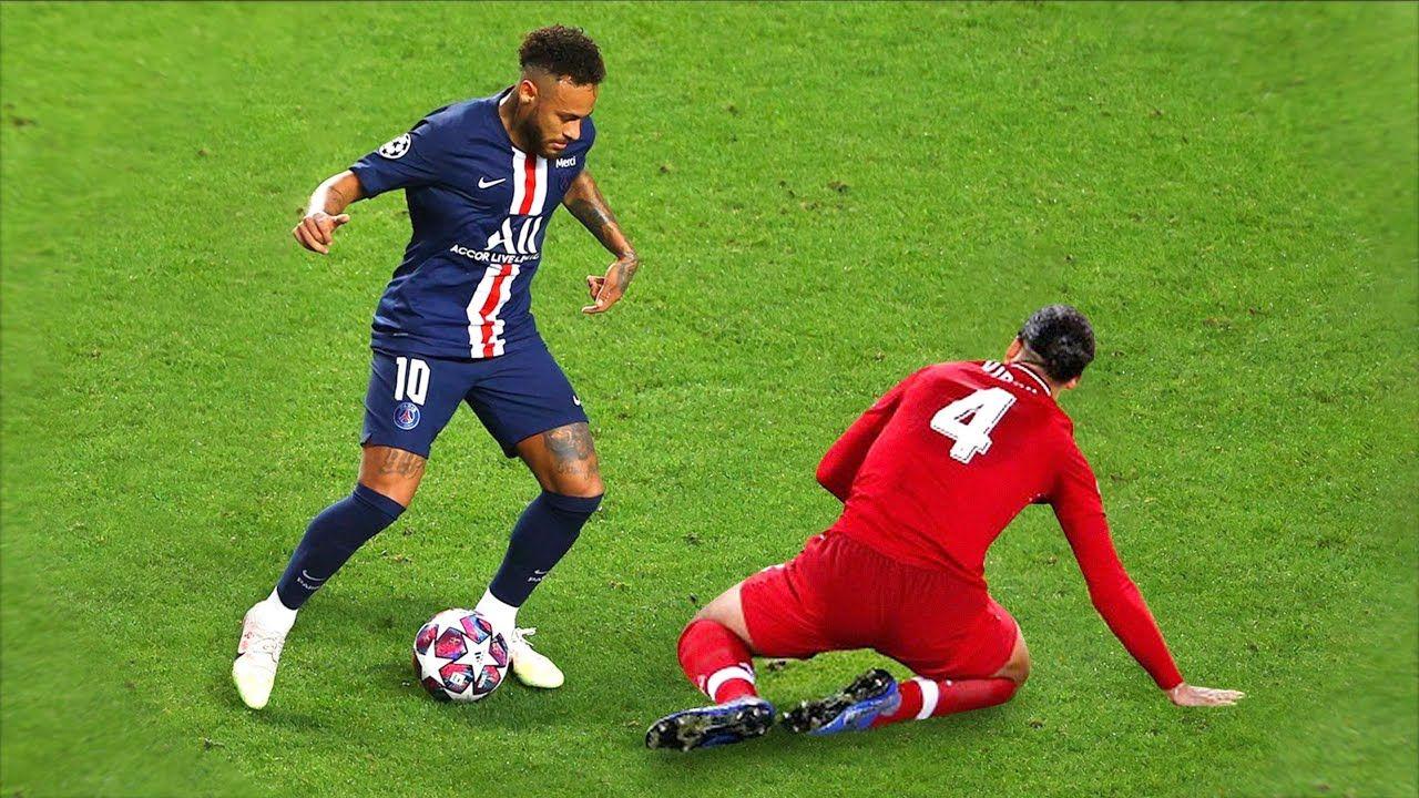 Neymar Jr Destroying Everyone In 2020 Youtube Neymar Jr Tottenham Neymar