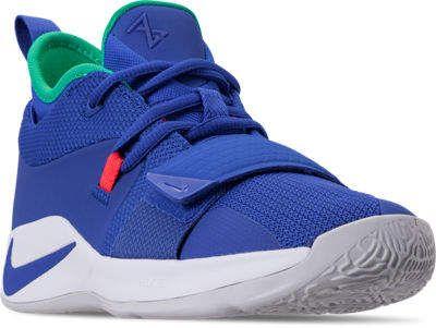 sports shoes e974f b79f7 Nike Boys  Grade School PG 2.5 Basketball Shoes Basketball Shoes, Big Kids,  Basketball