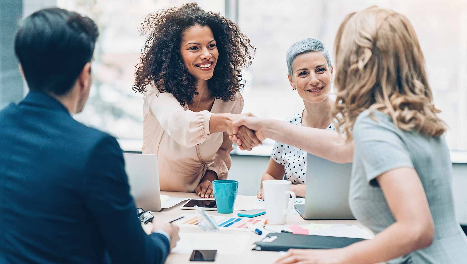 3 Daily Actions That Set the Tone for Workplace Culture