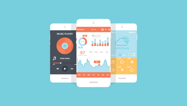 3 Mobile UX Design Principles From Apps We Love Software