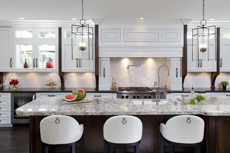 25 Stunning Transitional Kitchen Design Ideas  Hudson Valley Inspiration Designer Kitchen Ideas Decorating Design