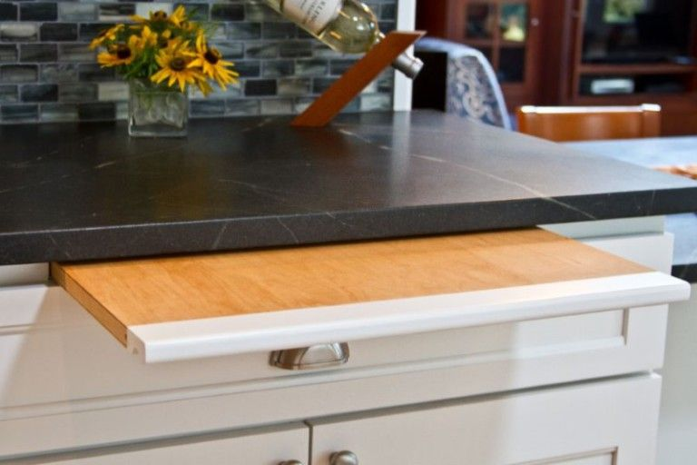 Küche zu klein? Diese 15 Tricks für mehr Platz