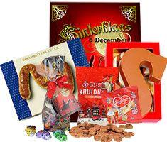 Sinterklaaspakket Toledo